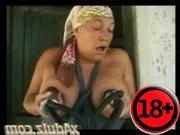 Порно бабушки русское ферма